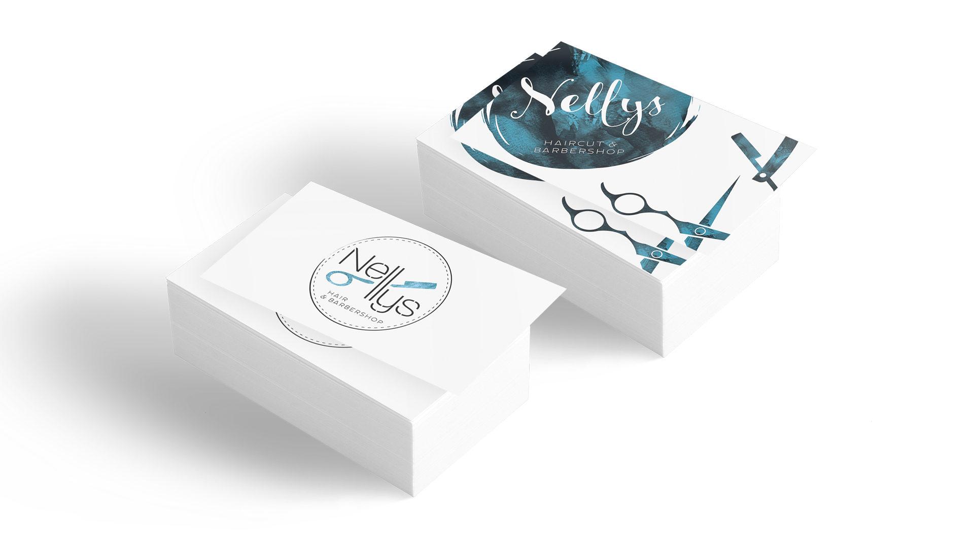 Nellys Logodesign