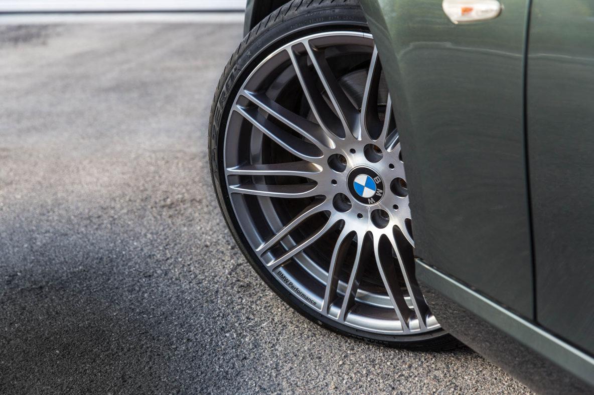 BMW Performance 269