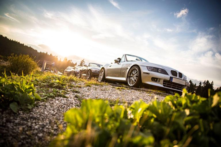 BMW Z3 2.8i M Paket