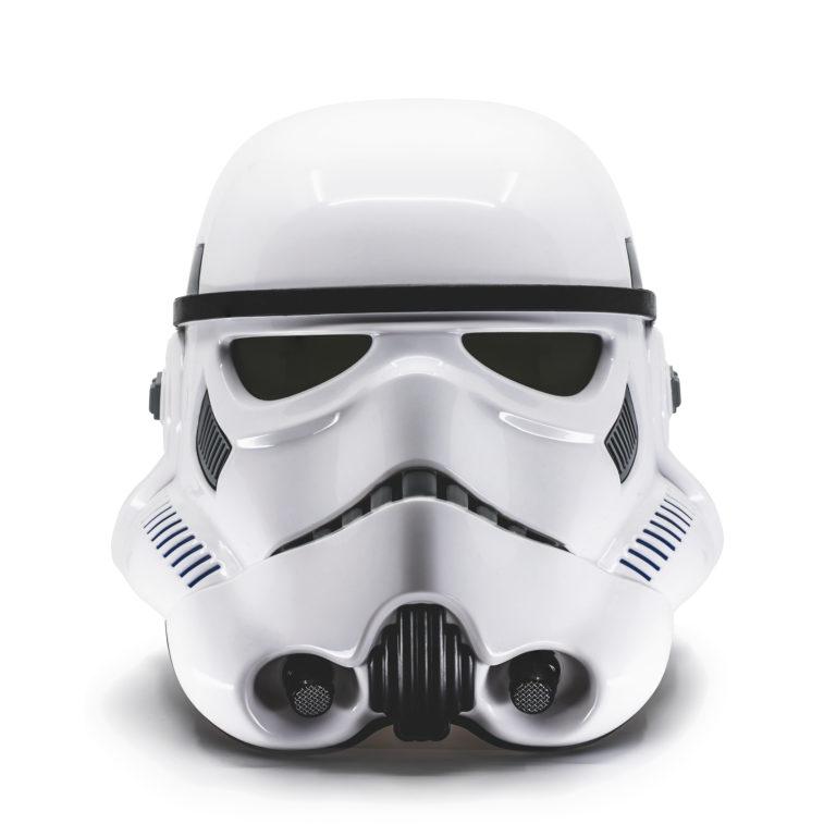 Stormtrooper Helm Freisteller