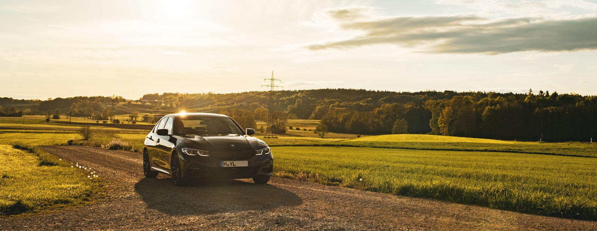 BMW 330i Limousine G20